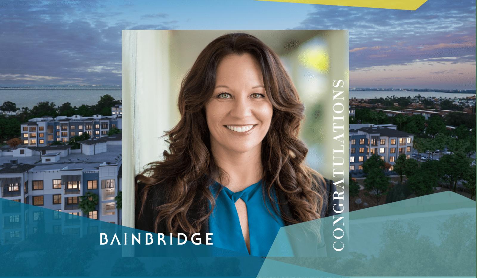 The Bainbridge Companies Awarded Three Management