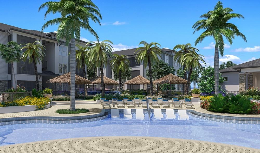 Bainbridge Palmor 233 New Apartments In Sarasota