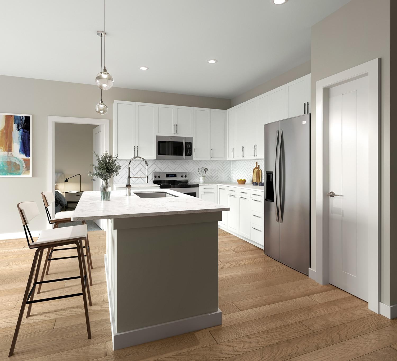 Forest Hills Apartments Tampa: Bainbridge Sunlake